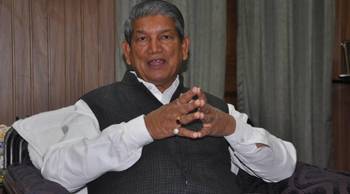 उत्तराखंड के पूर्व मुख्यमंत्री हरीश रावत क्यो बोले मैं आज भी जिंदा हूँ और खड़ा हूँ एक रिपोर्ट
